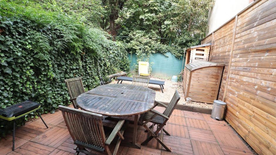 Vente maison 5 pièces 95.32 m² à Gentilly (94250), 693 000 €