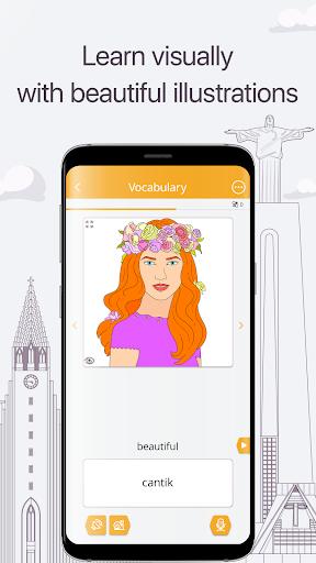 Learn Indonesian - 15,000 Words 6.1.7 screenshots 6