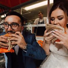 Wedding photographer Sasch Fjodorov (Sasch). Photo of 06.08.2018
