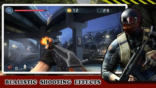 Super Sniper-Top FPS Game