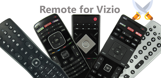 Remote Control For Vizio - Apps on Google Play