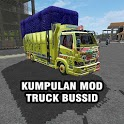 Mod Truck Bussid Terlengkap V3.3 2020 icon