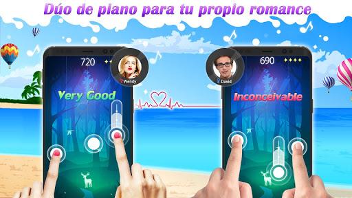 Dream Piano - Music Game  trampa 4