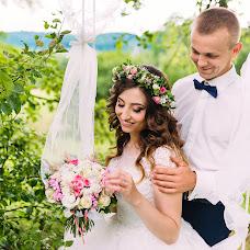 Wedding photographer Alena Smirnova (AlenkaS). Photo of 16.08.2017