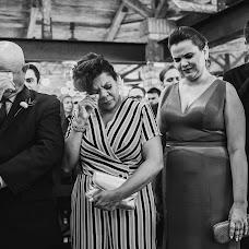 婚禮攝影師Yuri Correa(legrasfoto)。30.04.2019的照片