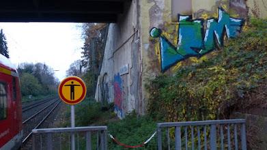 Photo: Essen Süd S; IFM