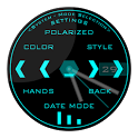 Techlassick Watchface icon