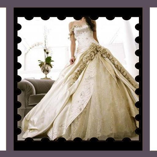 Design Wedding Gown