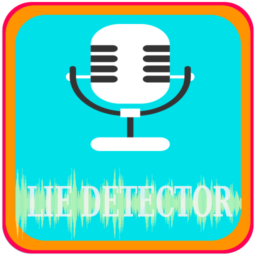 Lie Detector Test Prank 娛樂 App LOGO-APP試玩