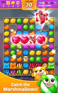 Lollipop: Sweet Taste Match 3 1
