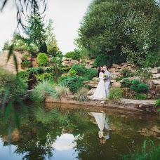 Wedding photographer Tori Tolkacheva (Elina121). Photo of 16.02.2018