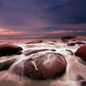 by Hendra Heng - Landscapes Beaches