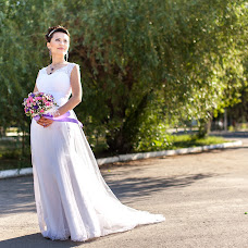 Wedding photographer Azat Shektibaev (Minoltist). Photo of 18.07.2014