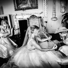 Wedding photographer Andrea Pitti (pitti). Photo of 07.01.2019