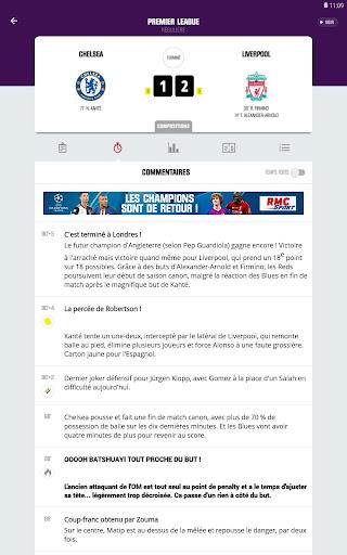 RMC Sport News screenshot 11