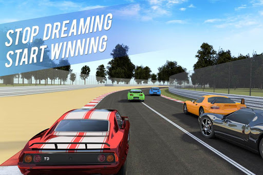 Real Race: Speed Cars & Fast Racing 3D 1.03 5