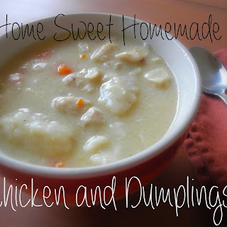 Bisquick Dumplings No Milk Recipes