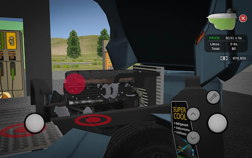 Grand Truck Simulator 2 Screen Shot