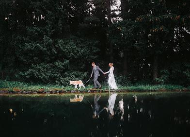 Hochzeitsfotograf Artur Yazubec (jazubec). Foto vom 15.02.2019