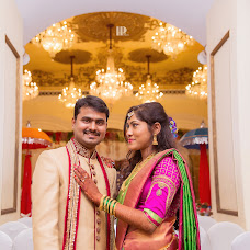Wedding photographer Harsha T (harshat). Photo of 30.11.2015