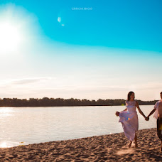Wedding photographer Aleksandr Grinchenko (algrinchenko). Photo of 02.01.2016