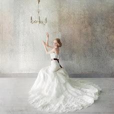 Wedding photographer Yuliya Romanchenko (YuliyaRoma). Photo of 22.04.2015