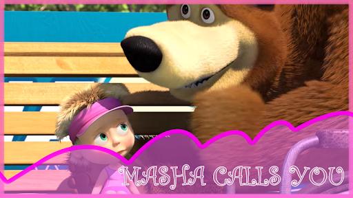 Masha: Summer - Tennis Game Time and Bears 1.0.0 screenshots 4