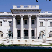 Marble House (English)