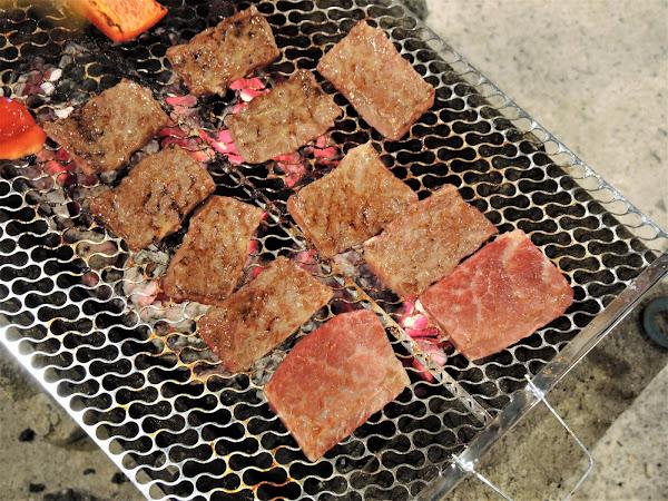 一頭牛秋思禮盒|中秋節烤肉救星!台中熱銷燒肉禮盒再度登場!在家就能輕鬆享用高級燒肉!中秋烤肉食材推薦