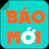 Tải Game Tin Tuc, Bao Moi, Bong Da, Tin nhanh, Tin 24h