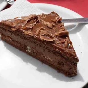 Simple Cake Recipes in Urdu - Chocolate, Cream - náhled