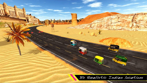 Indian Auto Race 1.3 screenshots 4
