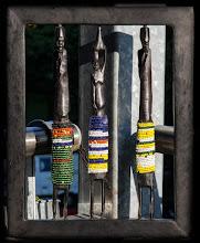 Photo: traditional handicrafts - wonderful souvenir from Malawi!  http://goo.gl/xJ6VQ8