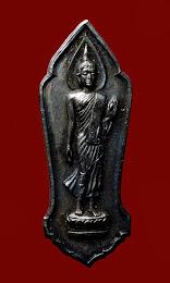 พระพุทธ 25 ศตวรรษ เนื้อเงิน เก่า สวยมาก
