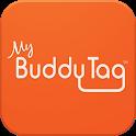 Buddy Tag icon