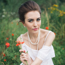 Wedding photographer Natalya Turdakova (NatalieSnow). Photo of 28.07.2015