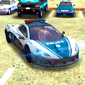 Driving School: Cops Edition for PC and MAC