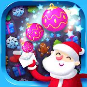 Santa's Puzzle Cards  Icon
