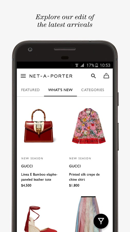 NET-A-PORTER- screenshot