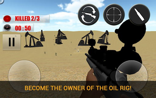 Russian Crime: Oil
