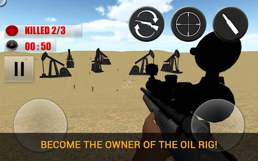 Russian Crime: Oil