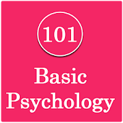 Basic Psychology Book