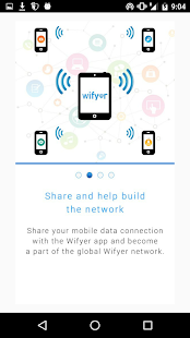 Wifyer- screenshot thumbnail