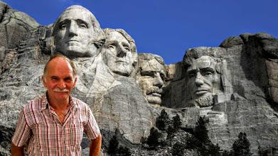 Photo: Mt. Rushmore