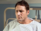 Hollyoaks' Nick Pickard hopes he doesn't work too closely with Stephanie Davis