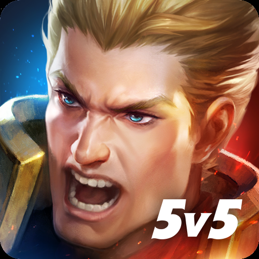 Arena of Valor 5v5 Arena Game 1.29.1.2