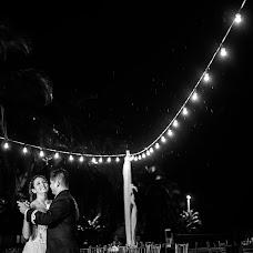 Wedding photographer Ramiro Caicedo (RamiroCaicedo). Photo of 26.09.2017