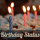 Download Birthday Status for PC