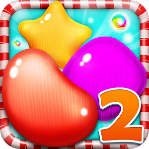Candy Line 2 for PC and MAC