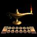 Kalah/Mancala Board Game Icon